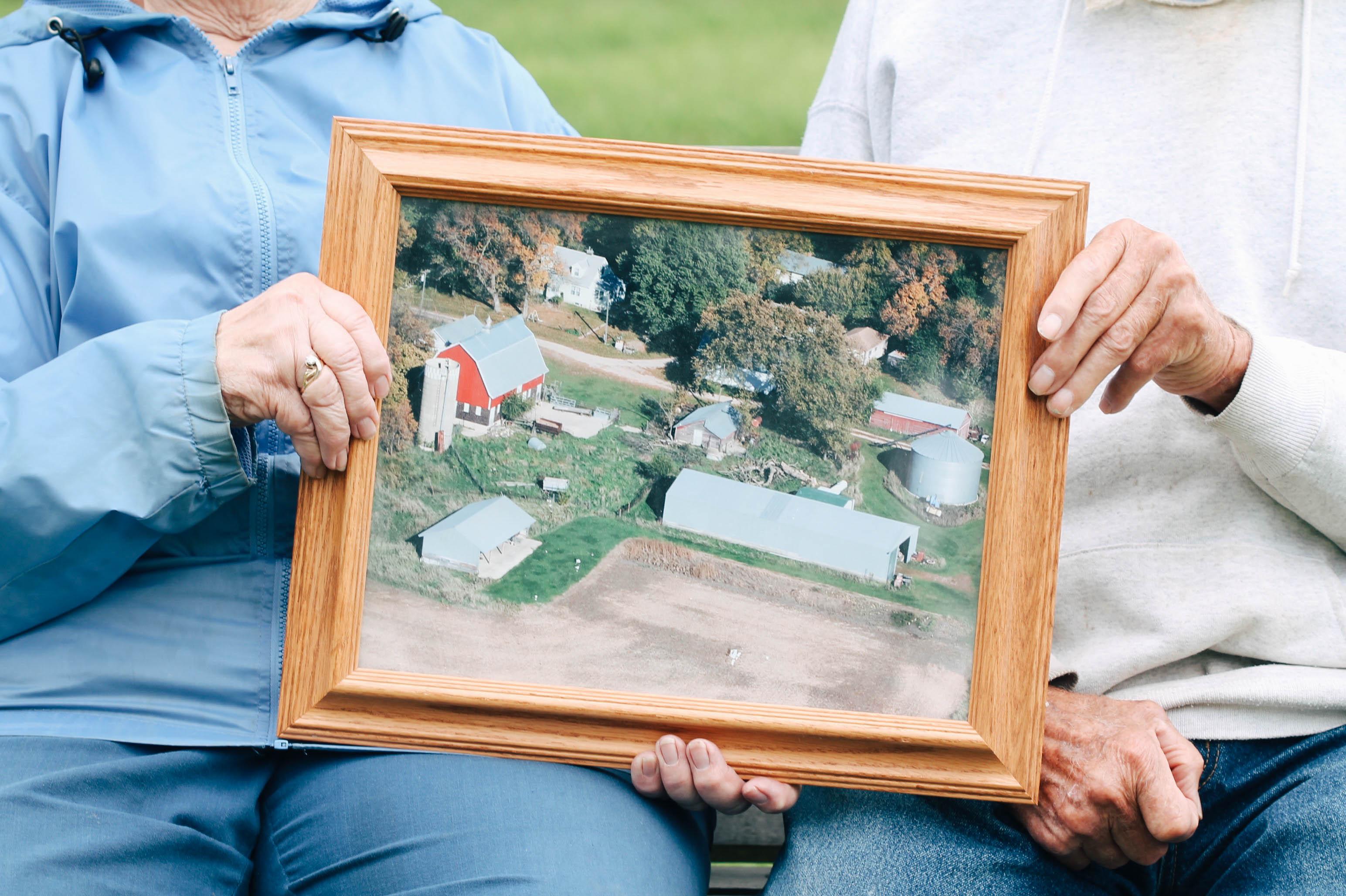 overocker century farm